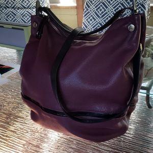 NWOT Furla Martmontre Large Hobo Bag